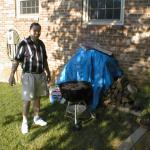 Noble's Cookout